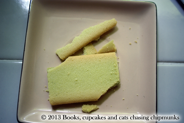Couque D'Asses Langues de Chat | Texas, a cat in... Austin