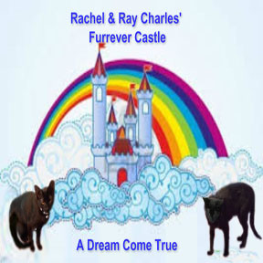 Ray Charles and Rachel
